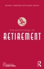The Psychology of Retirement - eBook