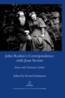 John Ruskin's Correspondence with Joan Severn : Sense and Nonsense Letters - eBook