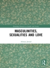 Masculinities, Sexualities and Love - eBook