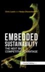 Embedded Sustainability : The Next Big Competitive Advantage - eBook
