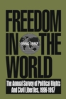 Freedom in the World: 1996-1997 : The Annual Survey of Political Rights and Civil Liberties - eBook