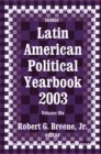 Latin American Political Yearbook : 2003 - eBook
