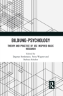 Bildung Psychology : Theory and Practice of Use Inspired Basic Research - eBook