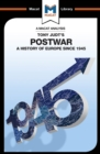 Postwar : A History of Europe Since 1945 - eBook