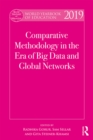 World Yearbook of Education 2019 : Comparative Methodology in the Era of Big Data and Global Networks - eBook