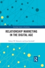 Relationship Marketing in the Digital Age - eBook