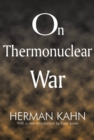 On Thermonuclear War - eBook