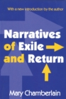 Narratives of Exile and Return - eBook