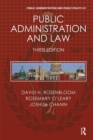 Public Administration and Law - eBook