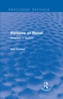 Patterns of Belief : Religions in Society - eBook