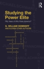 Studying the Power Elite : Fifty Years of Who Rules America? - eBook