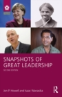 Snapshots of Great Leadership - eBook