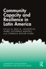 Community Capacity and Resilience in Latin America - eBook