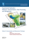 Experimental Hydraulics: Methods, Instrumentation, Data Processing and Management : Volume II: Instrumentation and Measurement Techniques - eBook