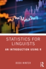 Statistics for Linguists: An Introduction Using R - eBook