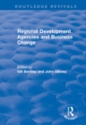 Regional Development Agencies and Business Change - eBook