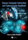 Human-Computer Interaction and Cybersecurity Handbook - eBook