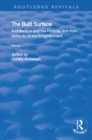 The Built Surface: v. 1: Architecture and the Visual Arts from Antiquity to the Enlightenment - eBook