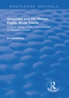 Gregorian and Old Roman Eighth-mode Tracts: A Case Study in the Transmission of Western Chant : A Case Study in the Transmission of Western Chant - eBook