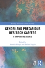Gender and Precarious Research Careers : A Comparative Analysis - eBook