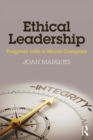 Ethical Leadership : Progress with a Moral Compass - eBook