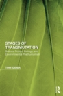 Stages of Transmutation : Science Fiction, Biology, and Environmental Posthumanism - eBook