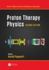 Proton Therapy Physics, Second Edition - eBook