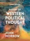 History of Western Political Thought - Book
