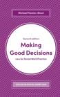 Making Good Decisions : Law for Social Work Practice - Book