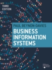 Business Information Systems - Book