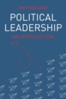 Political Leadership : An Introduction - eBook