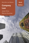 Company Law - Book