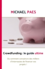 Crowdfunding : le guide ultime - Book