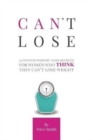 Can't Lose - Book