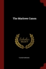 The Marlowe Canon - Book