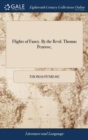 Flights of Fancy. by the Revd. Thomas Penrose, - Book