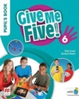 Give Me Five! Level 6 Pupil's Book Pack - Book