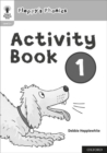Oxford Reading Tree: Floppy's Phonics: Activity Book 1 - Book