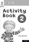 Oxford Reading Tree: Floppy's Phonics: Activity Book 2 - Book