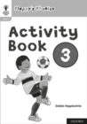 Oxford Reading Tree: Floppy's Phonics: Activity Book 3 - Book