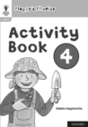 Oxford Reading Tree: Floppy's Phonics: Activity Book 4 - Book