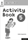 Oxford Reading Tree: Floppy's Phonics: Activity Book 5 - Book