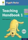 Teaching Handbook 1 (Reception/Primary 1) - Book