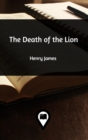 The Death of the Lion - Book
