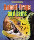 Animal Homes and Hang-outs - Book