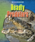 Deadly Predators - Book