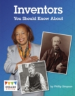 Inventors You Should Know About - Book
