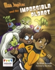Max Jupiter and the Impossible Planet - Book