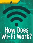How Does Wi-Fi Work? - Book