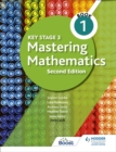 Key Stage 3 Mastering Mathematics Book 1 - Book